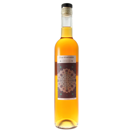 Mirabelle plum syrup, My Elsass - Alsace