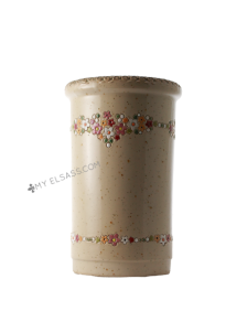 "Wine cooler ""Liberty"" - pottery Graessel, Alsace"