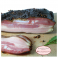 Smoked Alsace country bacon