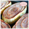 Fleischnacka from Alsace (snails of meat)