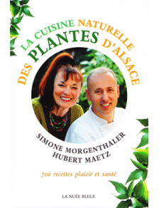 Cook with plants